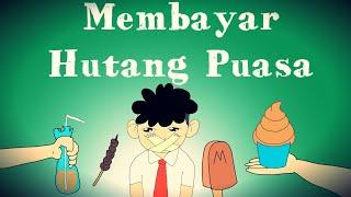 Download lagu Wowo Membayar Hutang Puasa - Kartun Lucu Animasi Indonesia - Koplakdokars