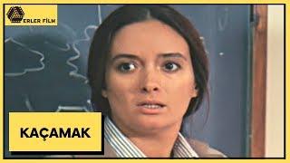 Kaçamak  Müjde Ar, Çetin Tekindor  Türk Filmi  Full HD