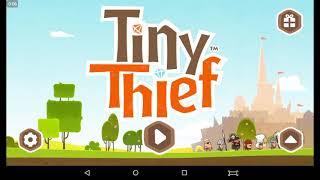 Прохождение игры Tiny Thief [Эпизод A Rumbling Stomach]
