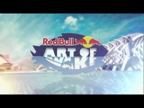 Red Bull Art of Wake. Museo de las Ciencias
