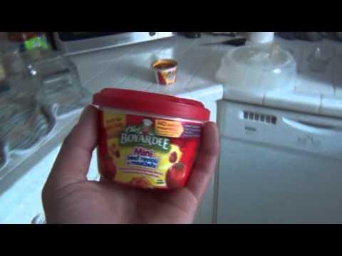 How To Make Chef Boyardee