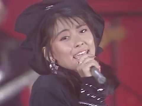 中山美穂 ツイてるねノッてるね(1986)