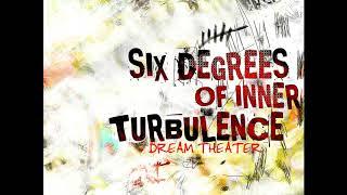 Dream Theater - Six Degrees of Inner Turbulence (mental illnesses)/Goodnight Kiss - Solo