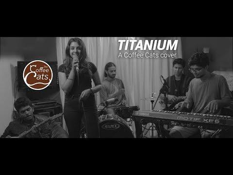 Titanium (David Guetta ft. Sia) | The Coffee Cats JAZZ-FUNK cover