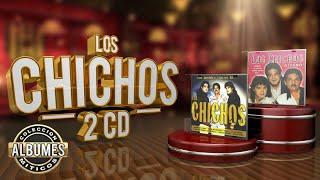 """Los Chichos - 2 cds - Colección """"Álbumes Míticos"""""""