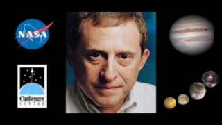 Amazing Moons of Jupiter with Dr. Alan Stern