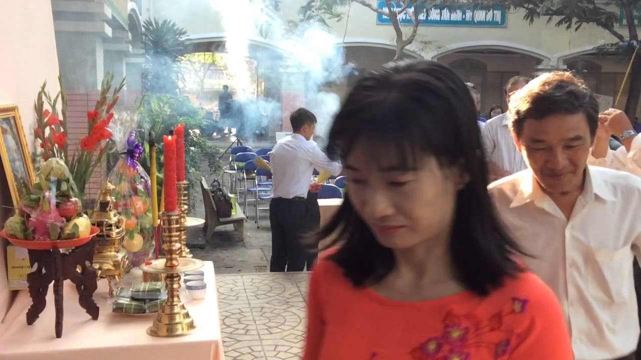 GIO TO HUNG VUONG, NGHI THUC DANG HUONG 03