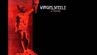 Virgin Steele - Dominion Day