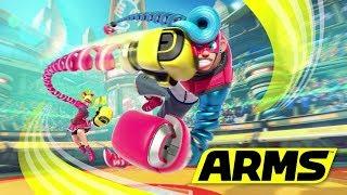 ARMS! #71 thumbnail