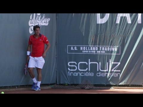Tennis Lobbelaer