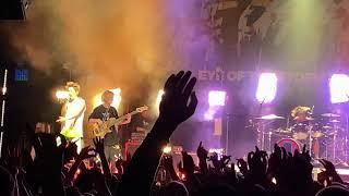 One Ok Rock   Change   Live   K?ln Palladium   13.05.2019   Deutschland/Germany   Eye of the Storm