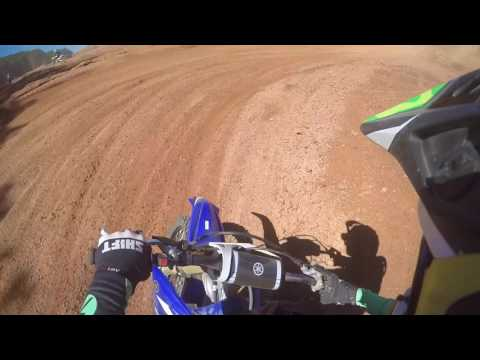 2017 Yamaha yz250 2 stroke