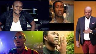 Gambar cover DJ MEALTONE OMEGA MIXX(OLDSKUL BONGO)FT ALIKIBA,HUSSEIN,MARLAW,KIDUM.