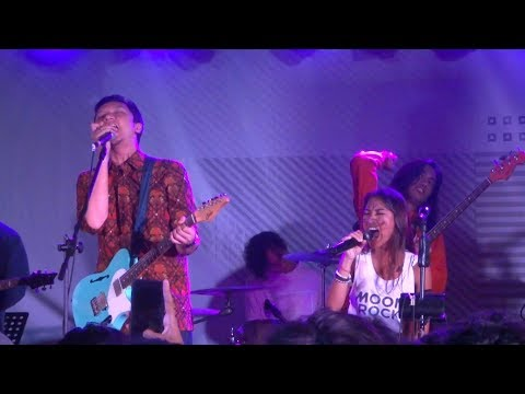 [HD] BARASUARA - Samara - Stage Bus Jazz Tour 2017 JCM [FANCAM]