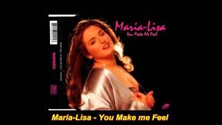 Maria-Lisa - You Make Me Feel (Da Basement Mix)