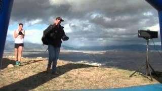 2014 Sentinel Hill Climb