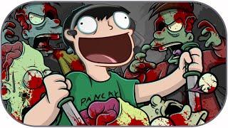 call of duty waw zombies potato edition custom map funny moments