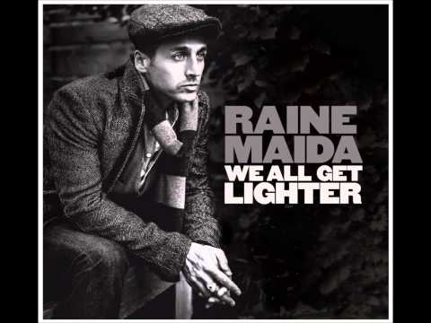 Raine Maida - Montreal - Lyrics