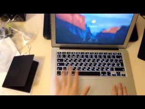 Отзывы покупателей о Ноутбук Apple MacBook Air 13