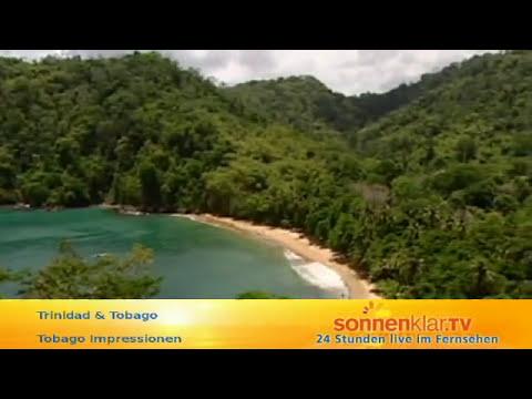Impressionen Tobago - Trinidad & Tobago, Karibische Inseln - Urlaub - Reise - Video