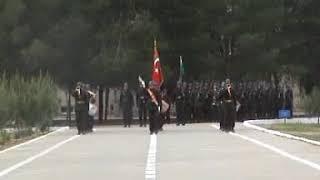Sancak Devir Teslim Töreni Askeri Bando