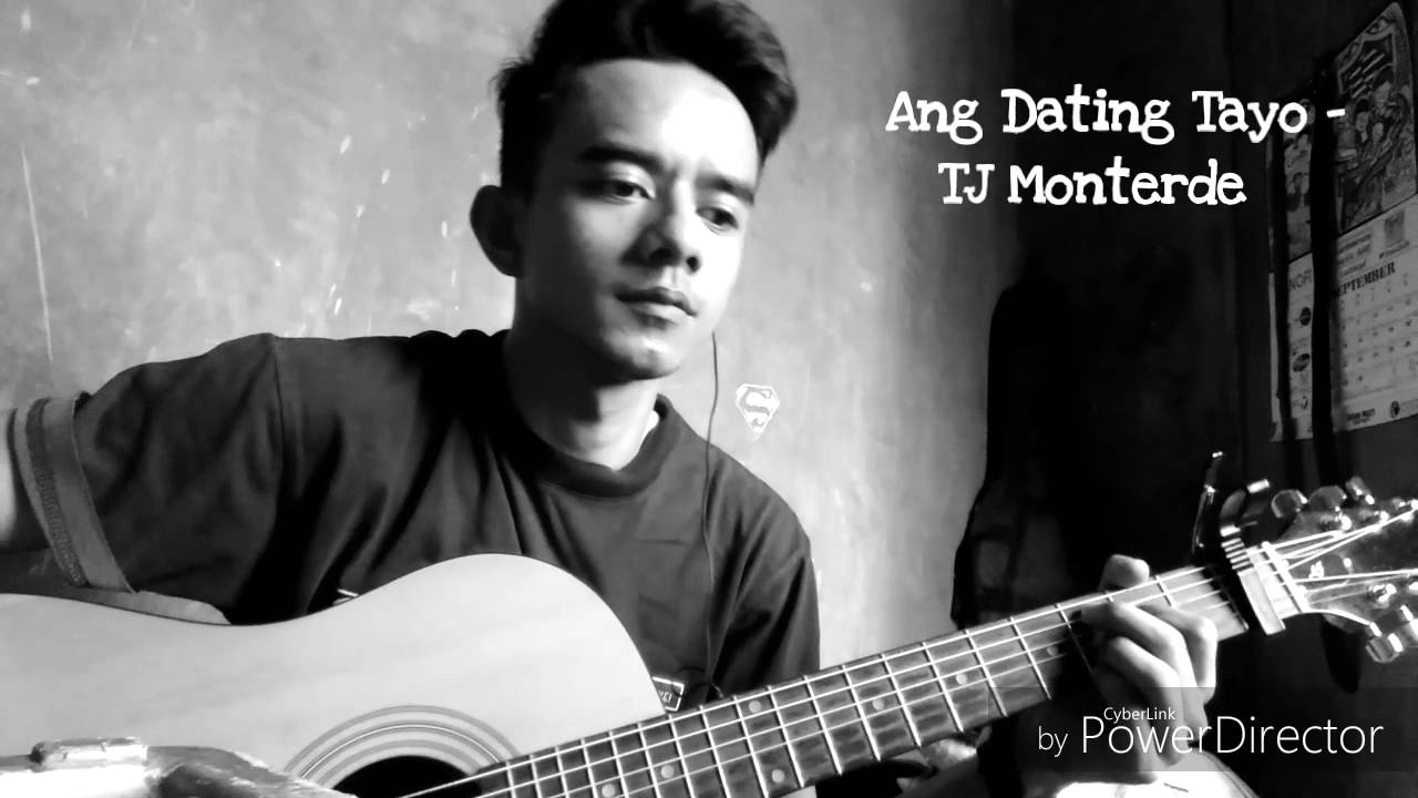 And Lyrics Monterde Tj Dating Chords Tayo By