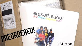 Baixar Numbered Limited Edition Eraserheads Ultraelectromagneticpop Vinyl unboxing