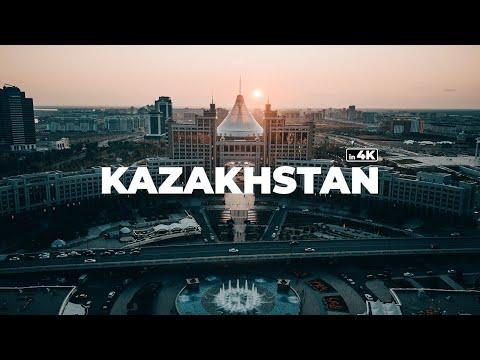 KAZAKHSTAN 🇰🇿 - THIS SURPRISED ME! - Trailer - 4K