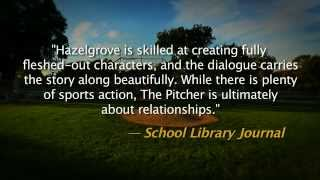The Pitcher Book Trailer