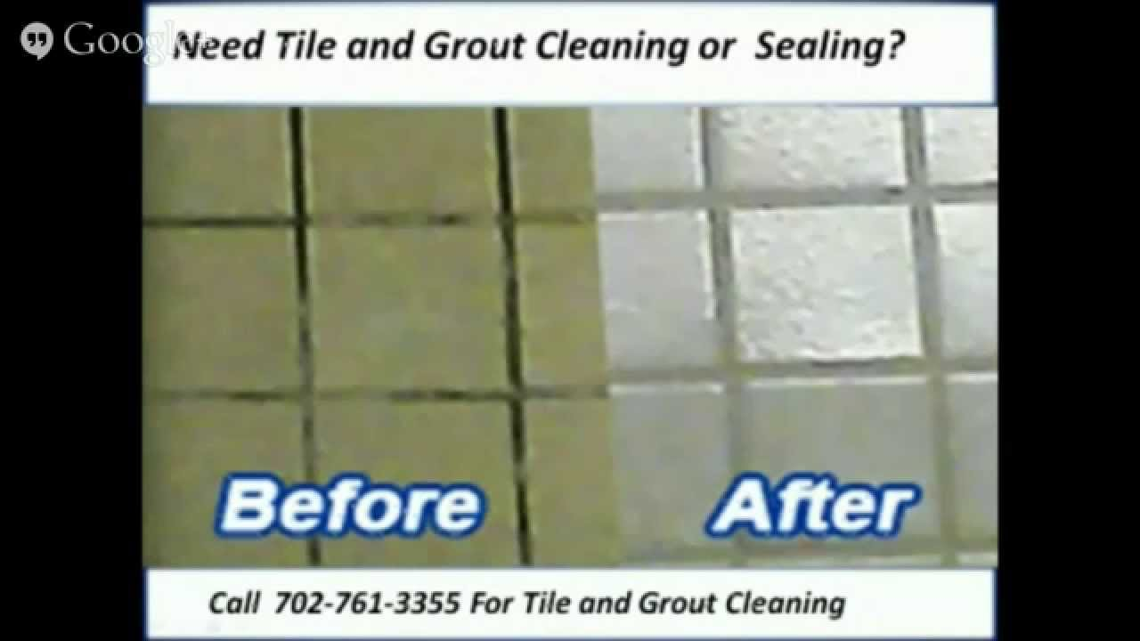 Ceramic Tile Cleaning Services Las Vegas 702 761 3355 Youtube