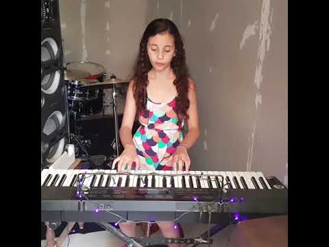 Worlds collide- kally's mashup (Cover)