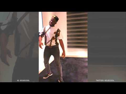 'ADA' (Shaku Shaku Freestyle) - DJ ECool