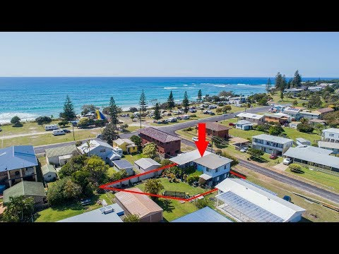 Beach Side Village Living At It's Best | Real Estate Property in Brooms Head, NSW Australia