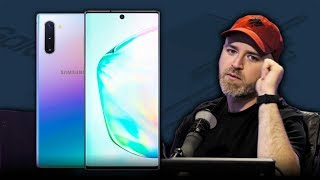Samsung Galaxy Note 10 - DEEP DIVE