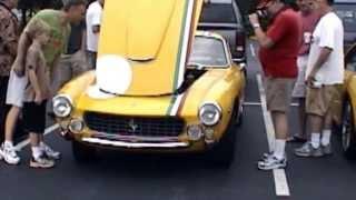 1964 Ferrari Lusso 250 GT