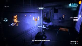 Batman: Arkham Knight: Terminal Velocity (3 Star) - AR Challenge