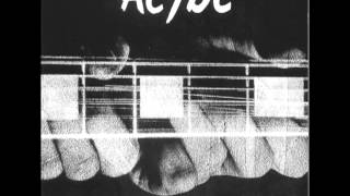 ACDC - Crabsody In Blue