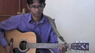 Stuti aradhna Uper Jati hai - Hindi Christian Worship song (Ashley Joseph)