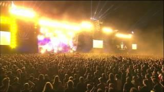 KREATOR - 06.Hordes Of Chaos Live @ Wacken Open Air 2014 HD AC3