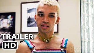 GENERATION Trailer (2021) Justice Smith, Drama Series