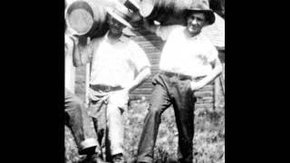 Warren Caplinger & the Dixie Harmonizers Gonna Raise A Ruckus Tonight (SUPERTONE 9473) (1929)