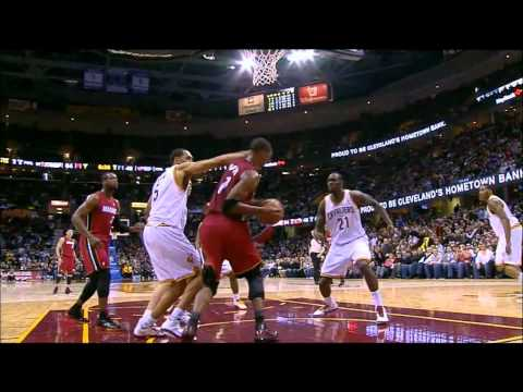 NBA Highlights Mix 2010-2011 Regular Season