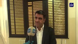 القوات المسلحة الأردنية توزع 372 طرد غذائي بدعم من الضمان الاجتماعي  8/4/2020