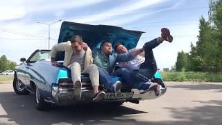 ШОК! Иванов, Смирнов, Соболев застряли в багажнике!