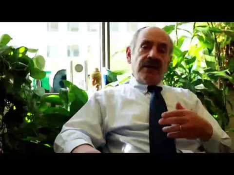 Best of iMig 2014 - Dr. Robert Weinberg speaks on Cancer Stem Cell Targeting Therapies