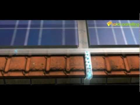 Solar Panelling home installation