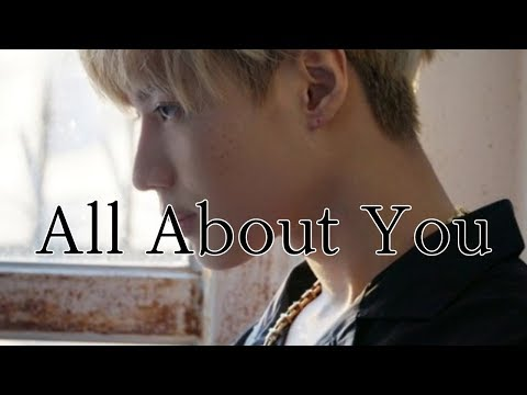 [SHINee]TAEMIN(泰民) - All About You [韓繁中字]