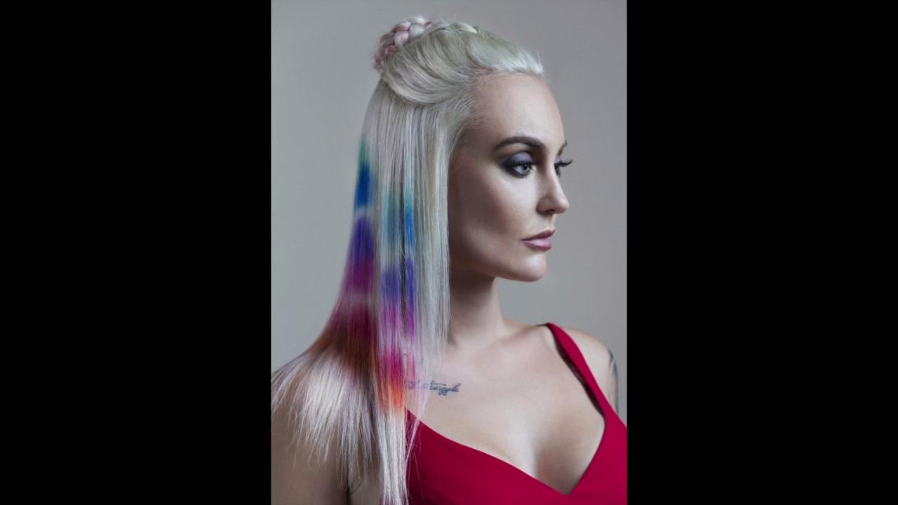 Hair Colour Bible Promo Youtube