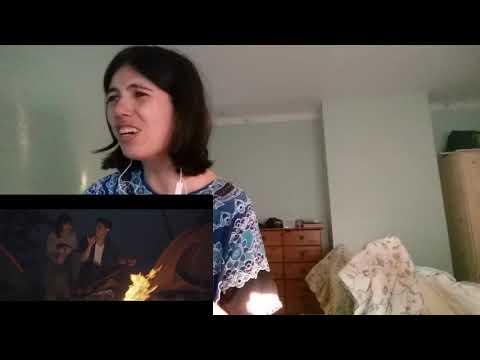 REACTION: HANIN DHIYA - PUPUS (Official Music Video) 2018