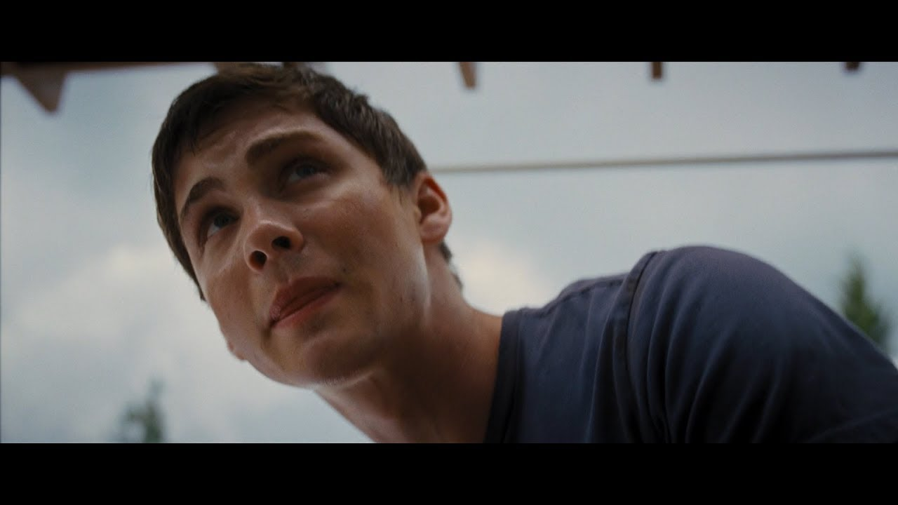 Download Percy Jackson: Sea of Monsters - Training Scene